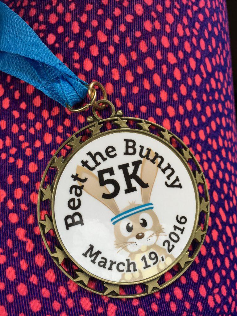 Beat the Bunny 16