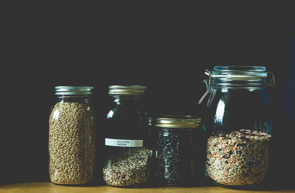 bulk jars