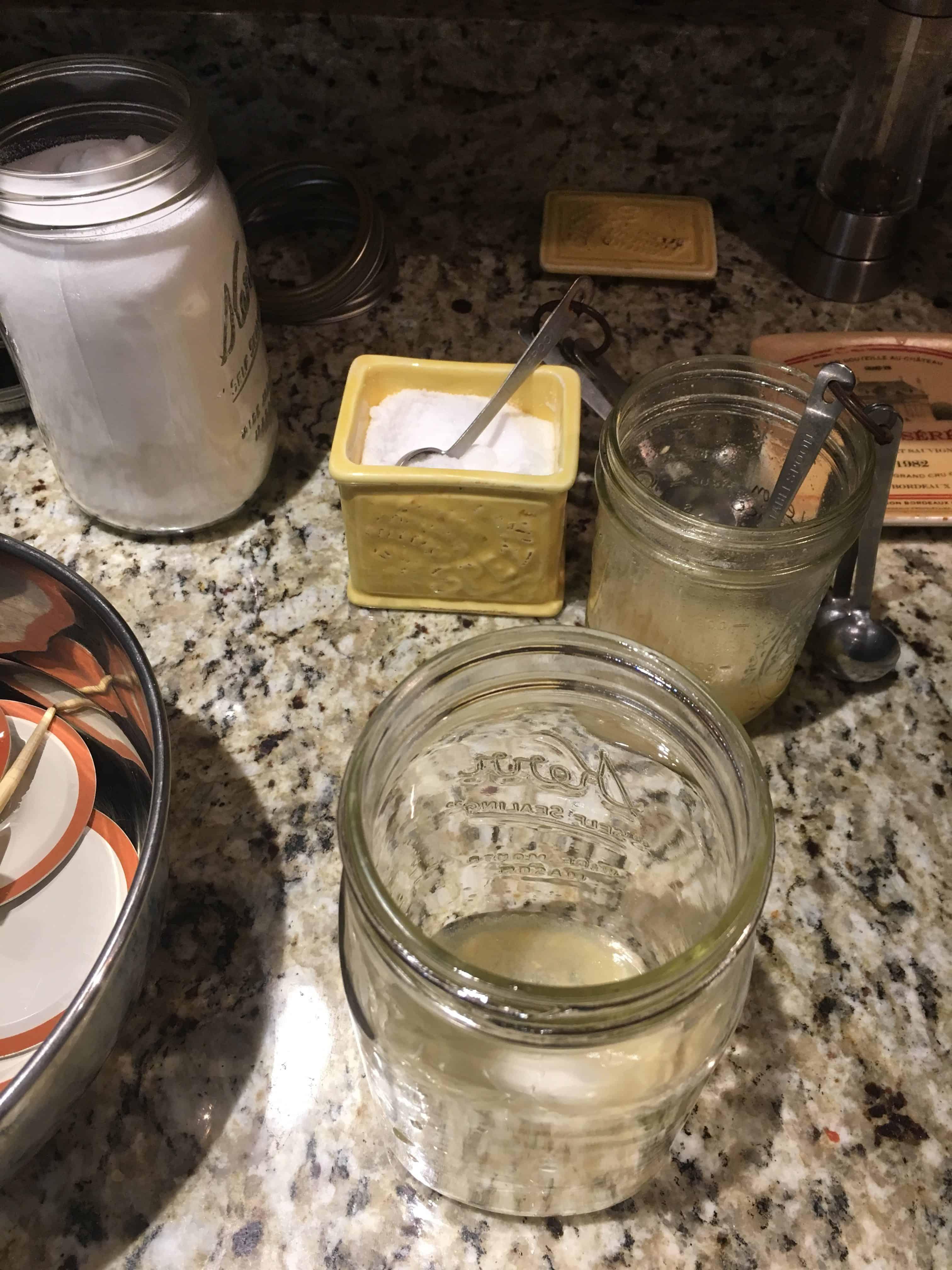Citric Acid, Salt, Lemon Juice. https://trimazing.com