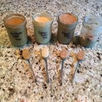 Four Homemade Nut and Seed Butters. https://trimazing.com