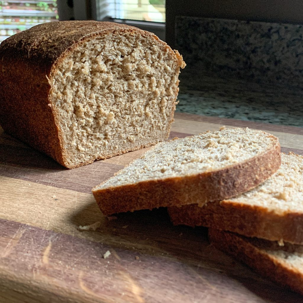 Multigrain Bread Featured Image
