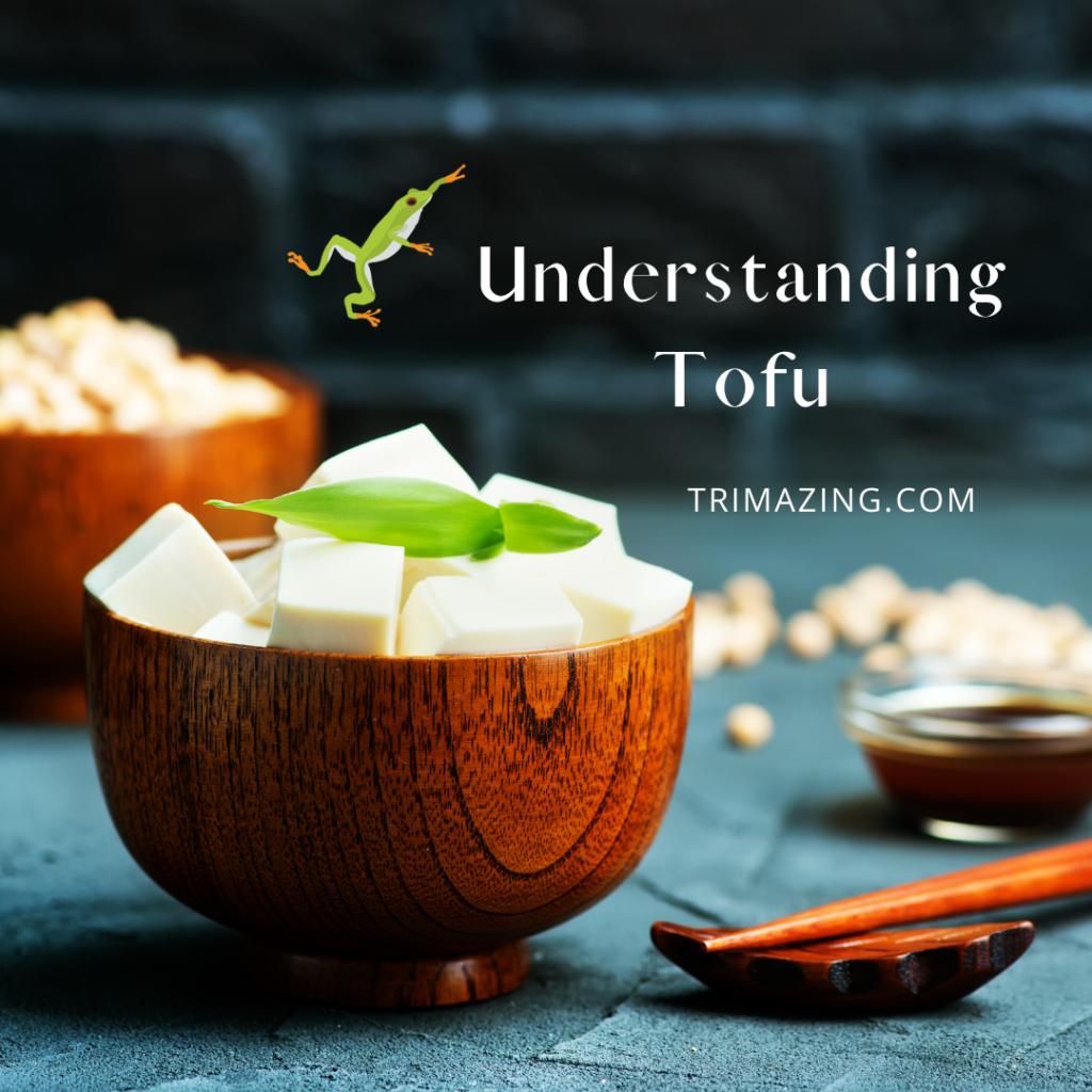 Understanding Tofu IG