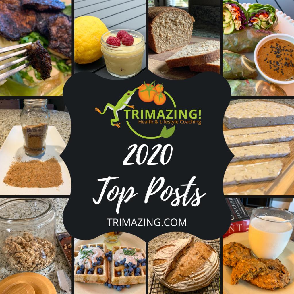 2020 Top Posts