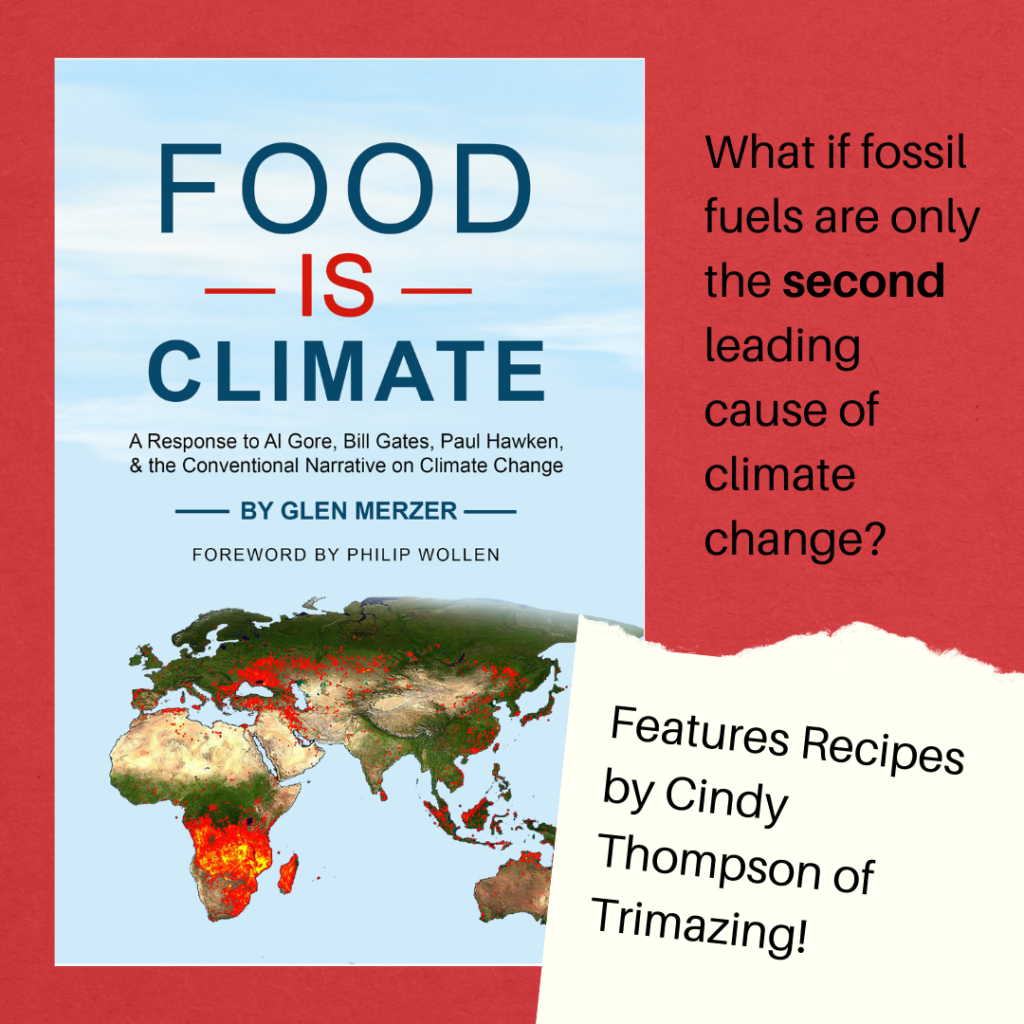 Features Recipes by Cindy Thompson of Trimazing!