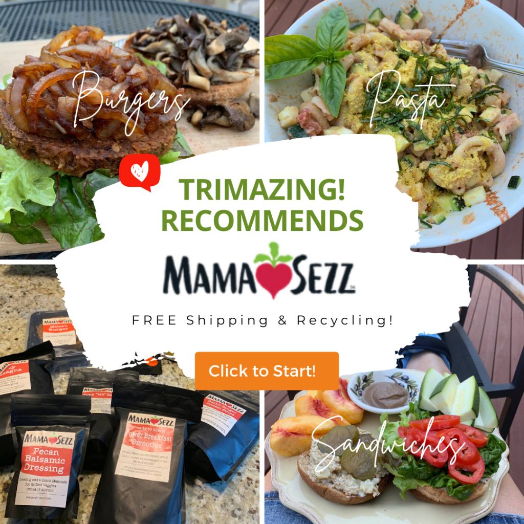 Trimazing Recommends MamaSezz